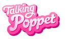 Talking Poppet Brand Logo