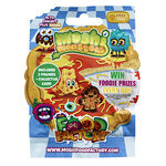 Vivid Food Factory collectables blind bag single