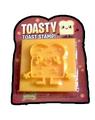 Toasty toast stamp