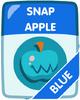 Blue Snap Apple