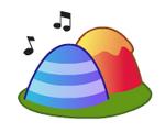 Music Island Icon