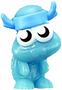 Shelby figure voodoo blue