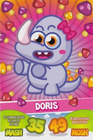 TC Doris series 1