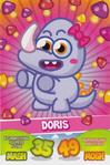 TC Doris series 1