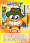 Collector card s9 toots