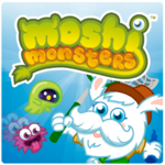 Lost Moshlings Aoo