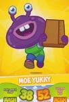 TC Moe Yukky series 1