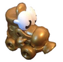 Zonkers figure gold