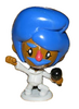 Candy Container Bobbi SingSong figure
