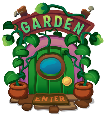 Moshling Garden Moshi Monsters Wiki Fandom
