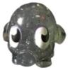 Mr Snoodle figure party sparkle