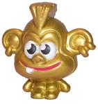 Mumbo figure gold
