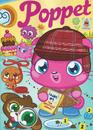 Poppet Magazine: Issue 9