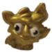Shambles figure micro gold
