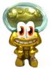 Splutnik figure gold