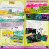 Moshling Zoo Official Game Guide p036-037