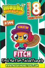 Countdown card s8 fitch