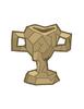 Level 16 Trophy
