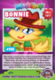 Collector card s11 bonnie