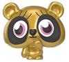 ShiShi figure gold tin