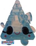 Cleo figure rox blue
