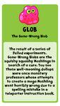 Glob bio