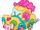 Sweet Tooth's Clown Car