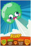 TC Blurp series 2