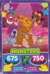 TC Monsters (V2) series 5