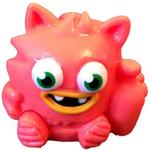 Roland Jones figure shocking pink