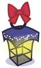 Twistmas Lantern