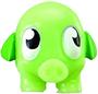 Mr Snoodle figure scream green