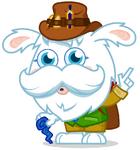 Buster Bumblechops 1