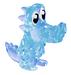 Marcel figure squishy blue