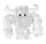 Lummox figure squishy clear