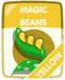 Yellow Magic Beans
