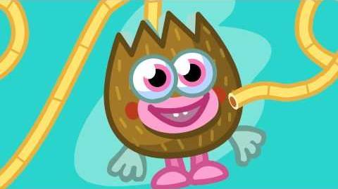 Moshi Monsters - CocoLoco - Bongo Colada