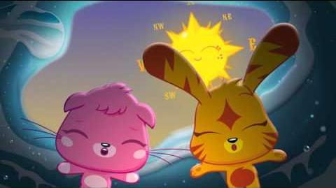 Moshi Monsters The Movie Clip - We Can Do It-1