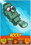 TC Rocky series 2