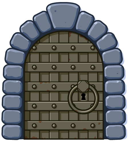 Castle Door.png  sc 1 st  Moshi Monsters Wiki - Fandom & Image - Castle Door.png | Moshi Monsters Wiki | FANDOM powered by Wikia