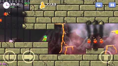 Mos Speedrun 2 – Level 5-2 – Speedrun 38.86