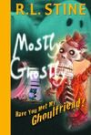 Mostly Ghostly -2