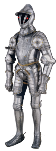 First Armour