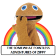The Somewhat Pointless Adventures of Zippy