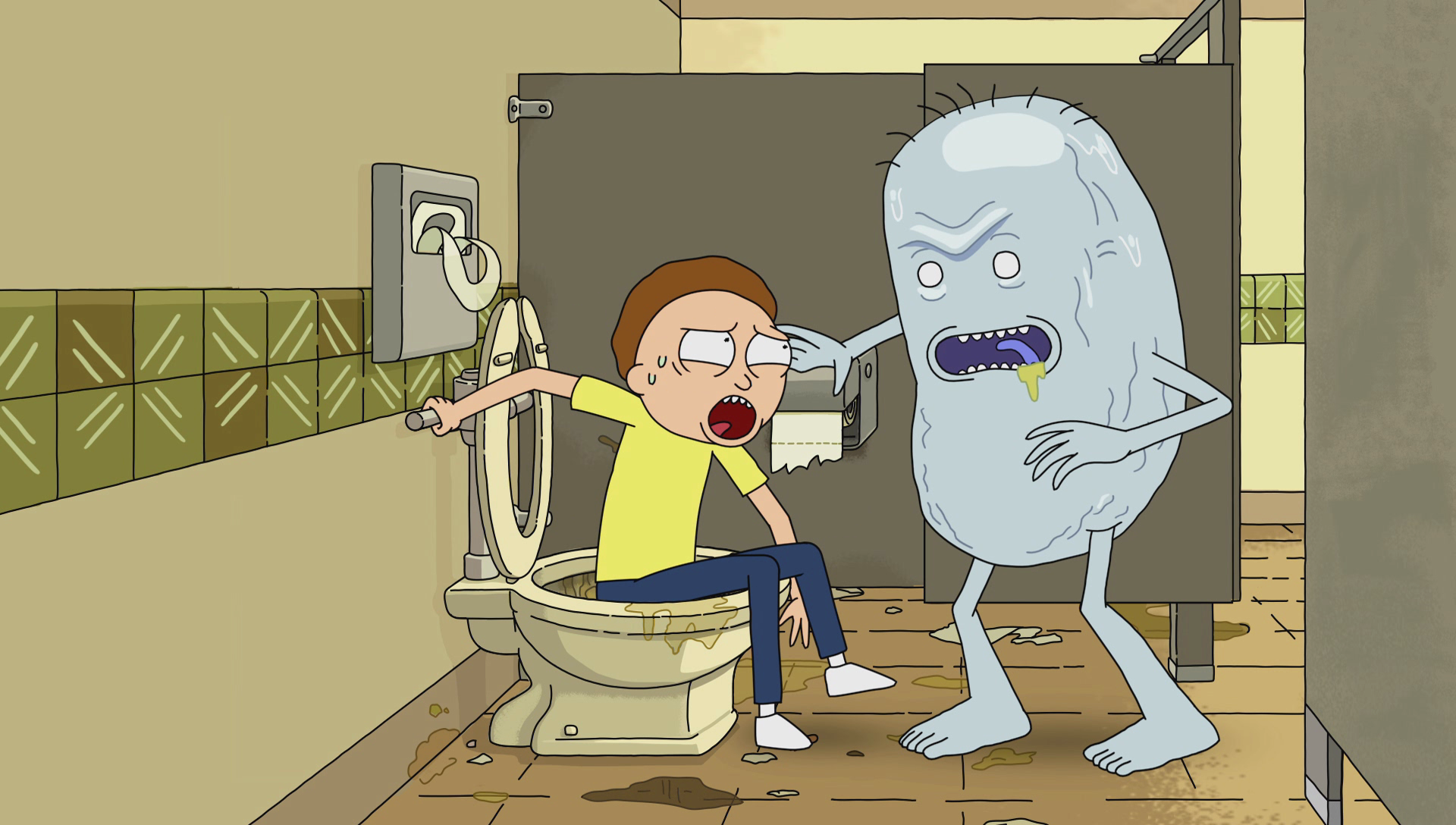 Human sex toilet thumbnails