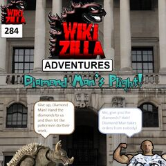 The Boy Who Cried Godzilla and BRK are called in to the bank when an evil villain by the name of <a href=