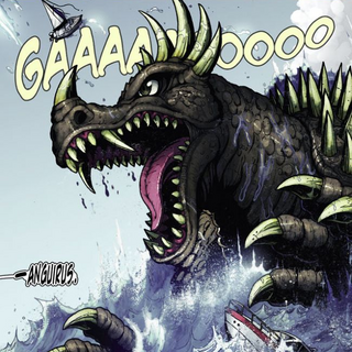 IDW Anguirus, continues to serve me in my Wikia endeavors