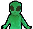 Spooky Aliens