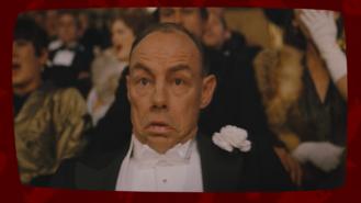 Surprised Baron