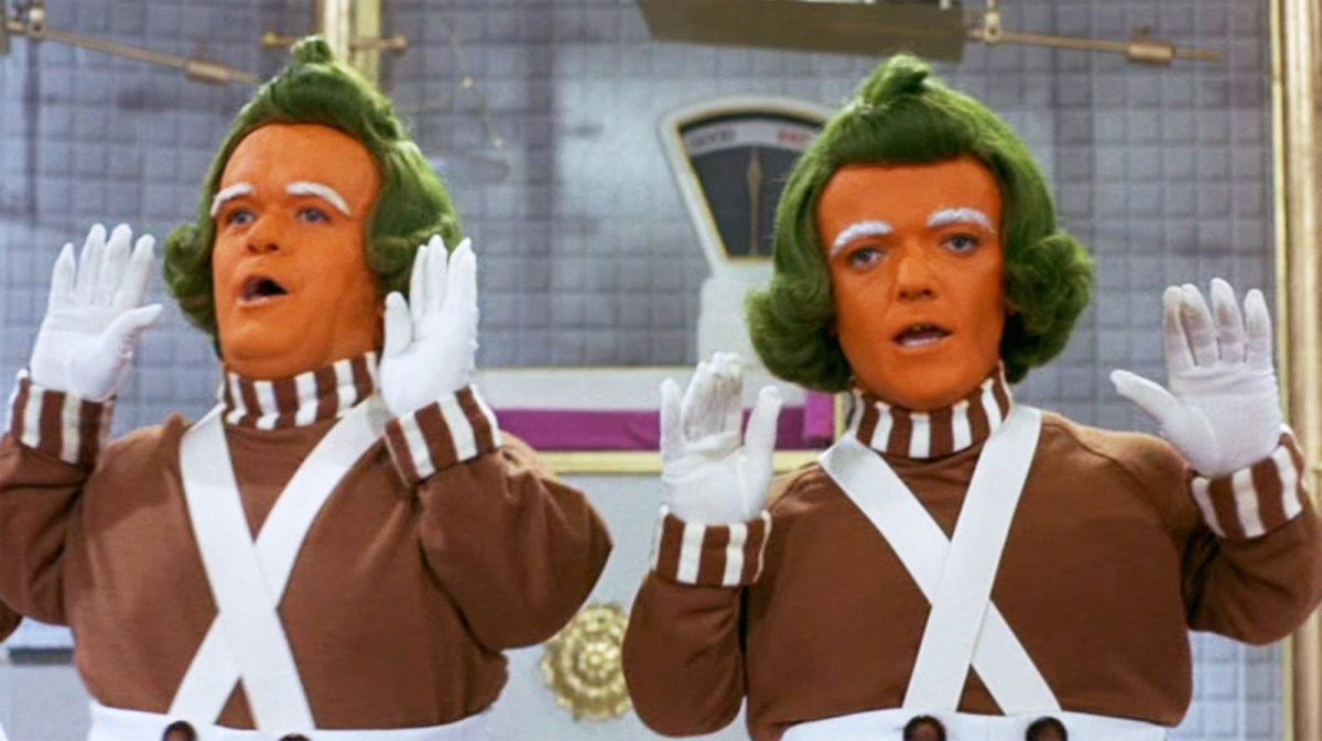 Oompa Loompa | MosuFan2004 Wikia | FANDOM powered by Wikia